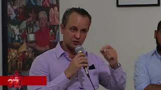 """Jorge Roque: """"quem vai decidir é a política, não o judiciário"""""""