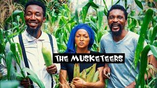 THE MUSKETEERS (YawaSkits, Episode 109)