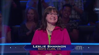 """Who Wants to be a Millionaire - """"What happened to THIS show?"""""""