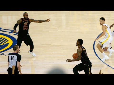JR Smith Mistake Memes Compilation (Game 1)