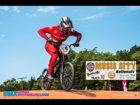 2017 USA BMX Music City Nationals