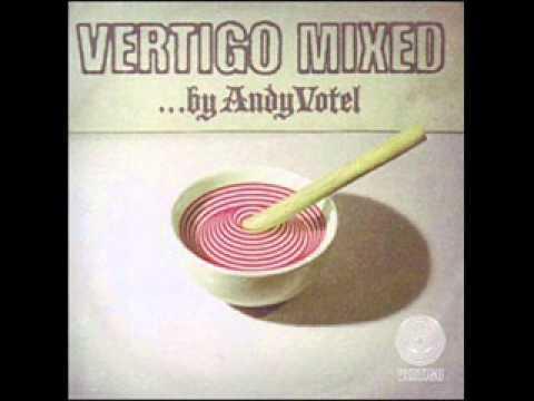 """Andy Votel - """"Vertigo Mixed"""" - 13"""