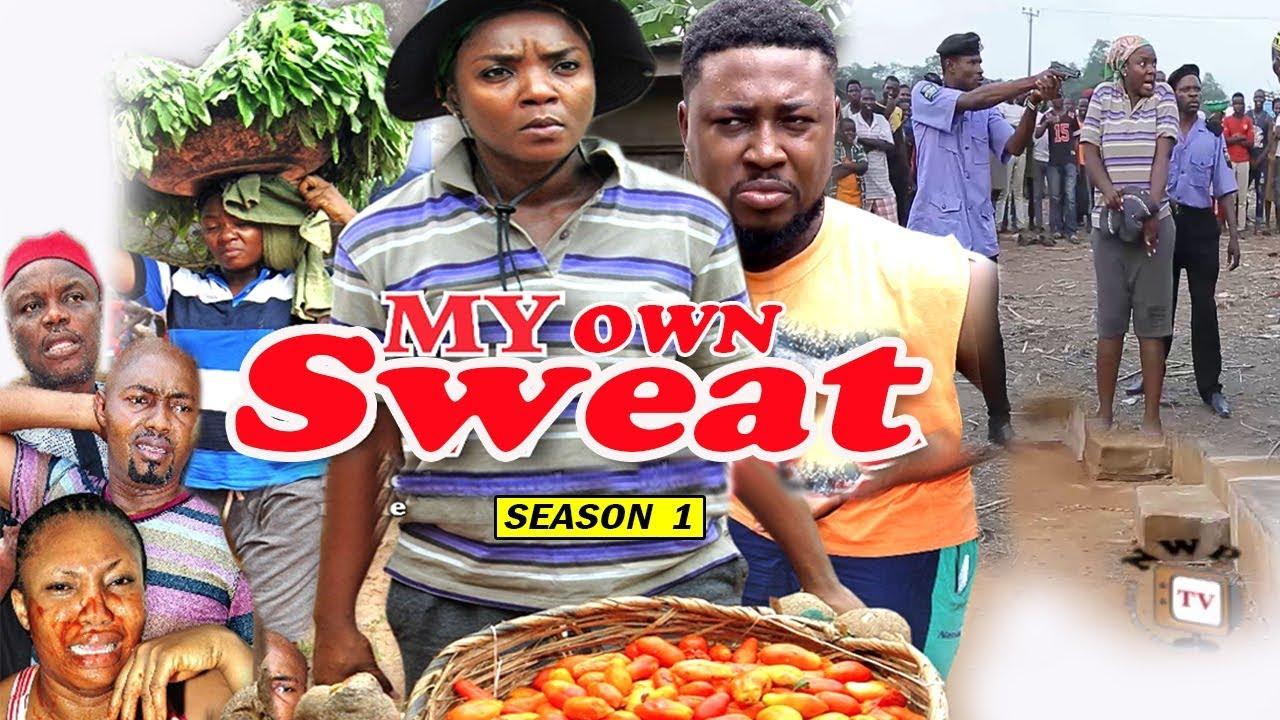 Download My Own Sweat Season 1 - Chioma Chukwuka 2017 Latest Nigerian Nollywood Movie | Family Movie