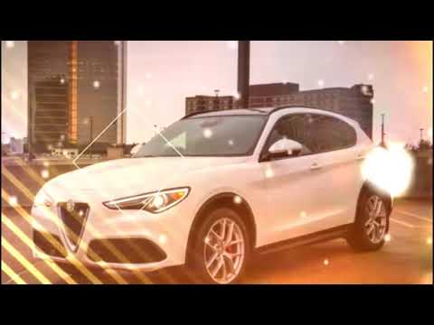 2018 Alfa Romeo Stelvio Drivers' Notes Italy's last savior