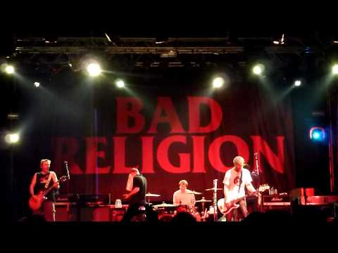 Bad Religion - Nothing to Dismay + You + Do What You Want