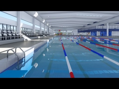 Greater Bendigo Indoor Aquatic and Wellbeing Centre
