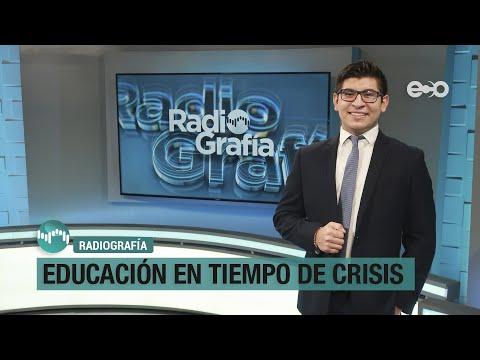 educación-en-tiempo-de-crisis:-análisis-de-jorge-iglesias-bloise- -radiografía