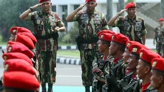 ART OF  SILAT KOPASSUS 2 ( new HD)