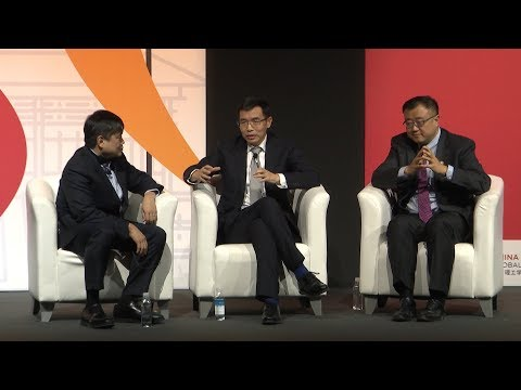 MIT China Summit: New Visions of Education and Research for the Benefit of Humankind