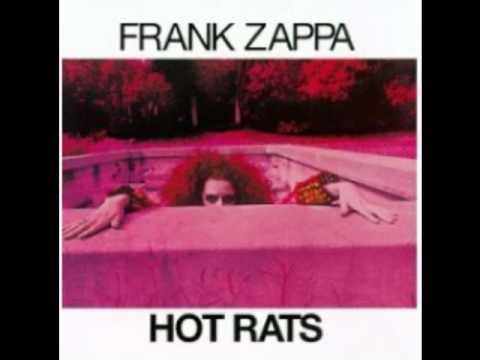 Frank Zappa - The Black Page #2 mp3