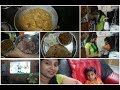 Back to Vlogs with Aarush | His Cute expressions | Cooking Chettinadu Chicken Curry with Chapathi