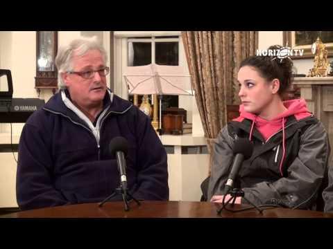 Horizontaal 13 - 28-02-2013 - Hockeyfamilie De Jager