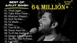 Best-of-Arijit-Singh-l-Arijit-Singh-Romantic-Hindi-Songs-l-Arijit-Singh-New-Songs-l-Audio-Jukebox