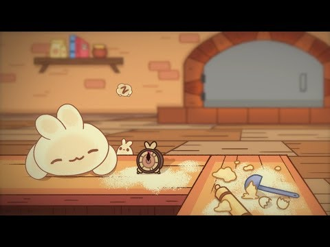 BunnyBunns - Trailer