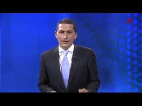 News Intro/Outro - Malta (PBS/TVM)