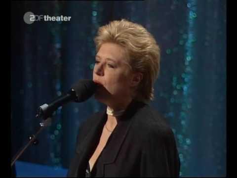 Marianne Faithfull - The Ballad of Lucy Jordan (1990)