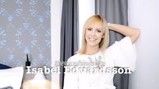 The voice of bijou brigitte ❤ isabel edvardsson