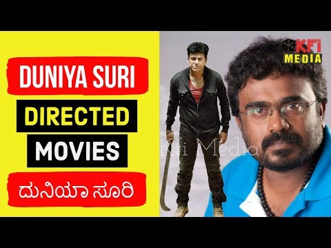 Duniya Suri Directed Movies - Kannada Tagaru Full Movie 2018 - Sandalwood  Top Director