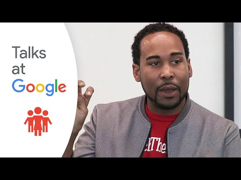 "David Johns: ""Creating Access for our Kids"" 