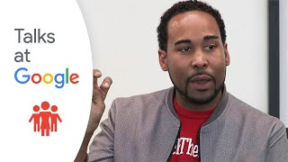 """David Johns: """"Creating Access for our Kids"""" 