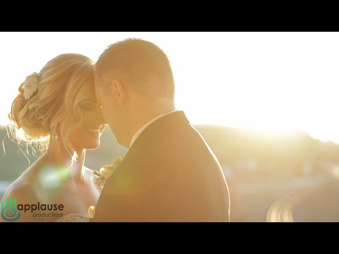 Hermann Wedding Videography Highlight Film for Eric and Alyson
