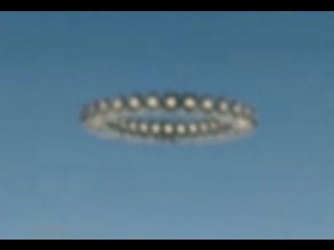 UFO Sightings Las Vegas Circular Shaped Object Airport 7-18-2016