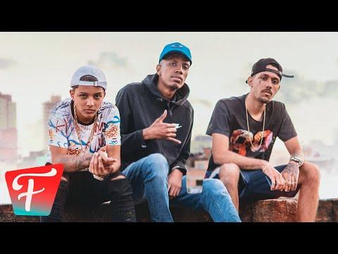 MC Zaquin, MC Marley E MC Braz - Tropa Das Amiguinhas (Official Music Video)