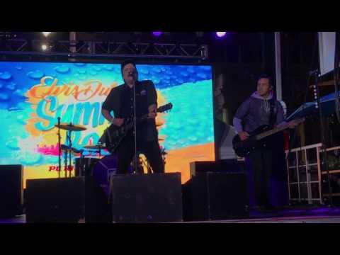 Fall Out Boy - Champion (Live) | Elvis Duran Summer Bash | 7/27/17