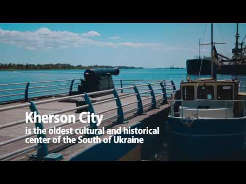 Kherson Region - Discover Ukraine again!