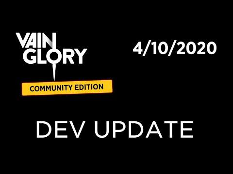 Vainglory: CE Dev Update - 4/10
