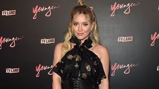 Hilary Duff's Los Angeles Home Burglarized: Family Staff and Pets Are All 'Safe'