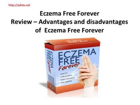 Eczema Free Forever ReviewAdvantages and Disadvantages of the eBook - Adola