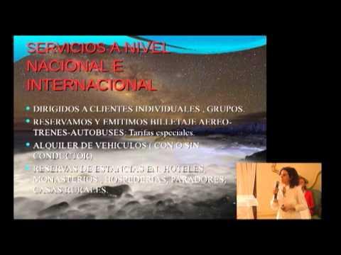 Contribución de las pequeñas agencias de viajes a la comercialización del astroturismo: un ejemplo.