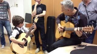 Halfway Home | Frano Živković & Tommy Emmanuel