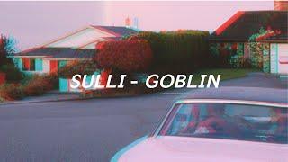 SULLI (설리) - 'Goblin (구블린)' Easy Lyrics