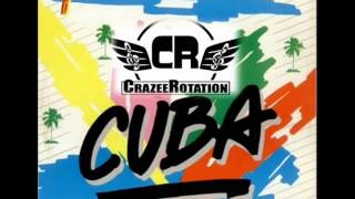Robert Abigail & Dj Rebel Feat. Gibson Brothers - Cuba (CrazeeRotation bootleg Bang) [Radio Edit]