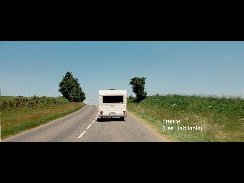 France (Les Habitants) - Raymond Depardon - Official Trailer