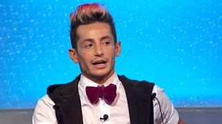 Ariana Grande's Brother Frankie Evicted from Big Brother!