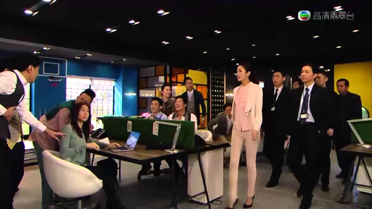 名門暗戰 - 第 29 集大結局預告 (TVB) - YouTube