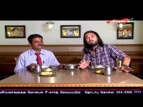 Stir Fry - Kaaraikudi - Chettinaad Restaurant - Part II | Stir Fry