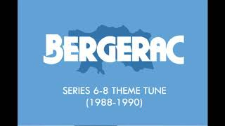 Bergerac Theme Tune (Series 6 - 8)