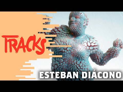 L'énigmatique univers animé d'Esteban Diácono - Tracks ARTE