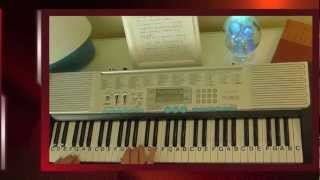 How to Play ~ DayDream Believer ~ The Monkees ~ LetterNotePlayer ©