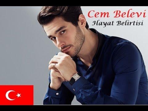 Cem Belevi - Hayat Belirtisi (Live) (Turkish Music)