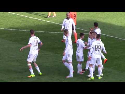 FK Poprad - FK Haniska 2:0