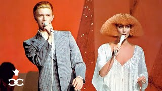 Cher & David Bowie - Medley (Live on The Cher Show)