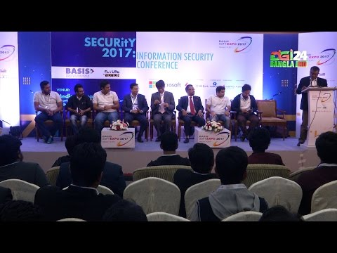 SecurITy 2017: Information Security Conference - BASIS SoftExpo 2017
