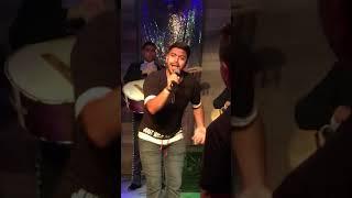 Adolfo - Cielo Rojo (Coro Gay CDMX y Mariachi Arcoíris) (Club Tempo, Los Angeles, CA Nov. 18, 2018)