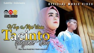 Download lagu Miftah Wahdini & Al Fajri - TACINTO GANGGAMAN URANG (Official Music Video HD) LAGU MINANG TERBARU