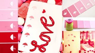 DIY Valentines Day Card! Thumbnail